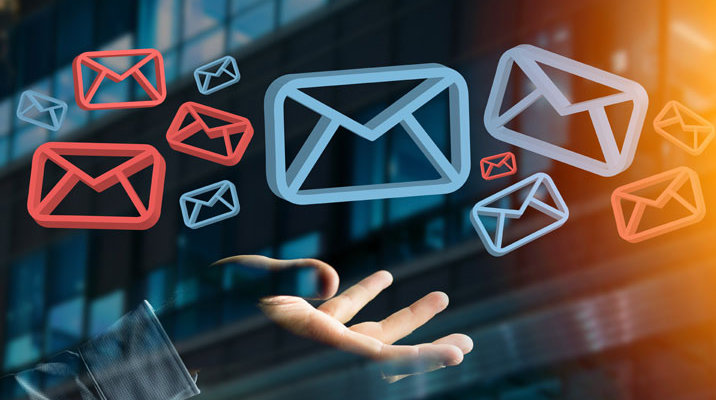Email-based attacks in the COVID-19 era